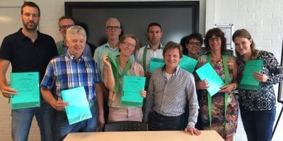 Groot succes! InCompany met e-learning